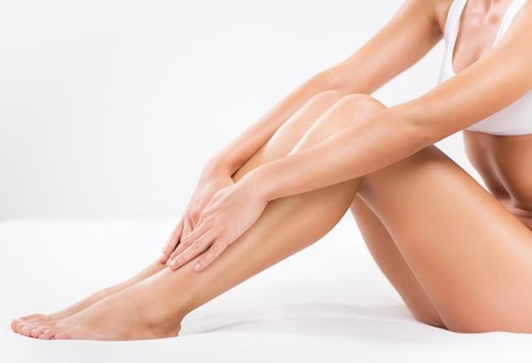 Centre epilation laser épilation 1/2 jambes